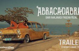 Poster film Abracadabra