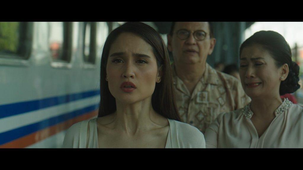 film Jeritan Malam