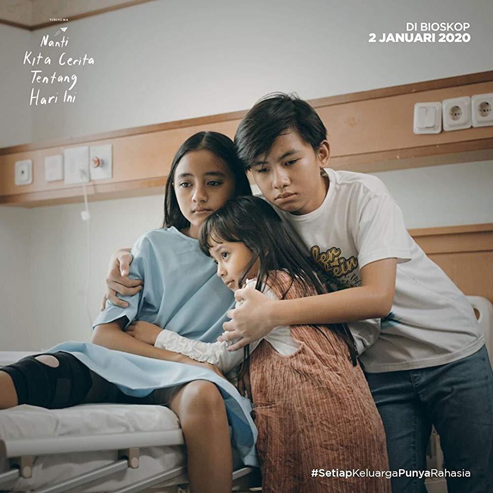 film Nanti Kita Cerita Tentang Hari Ini