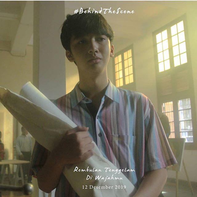 Image Result For Review Film Rembulan Tenggelam Di Wajahmu