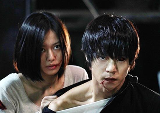 film Tokyo Ghoul S