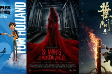 film bioskop natal dan tahun baru
