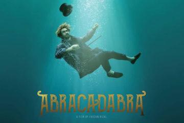 abracadabra reza rahadian