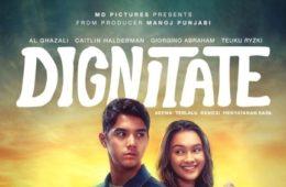 Poster film Dignitate