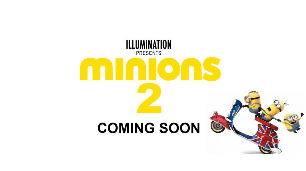 film tayang 2020