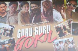 Teaser trailer Guru-Guru Gokil