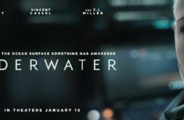 reaksi pertama kristen stewart underwater