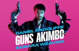 Poster film Guns Akimbo