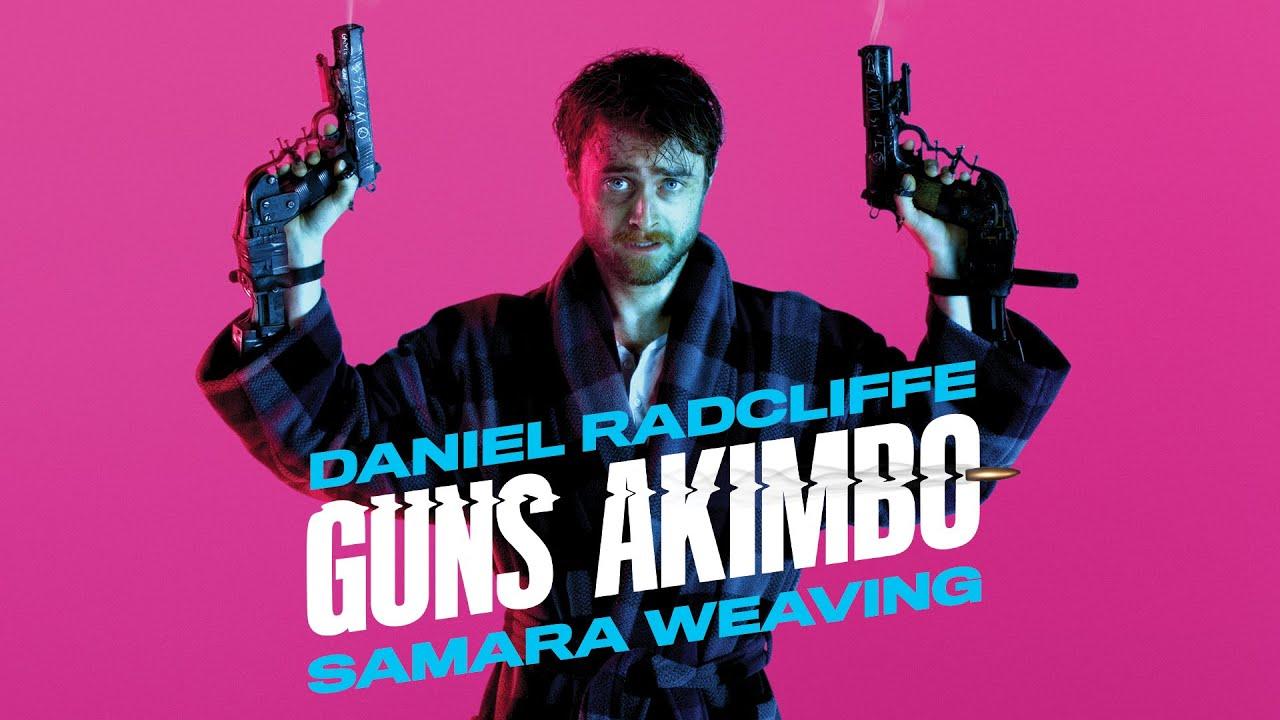 Sinopsis Film Guns Akimbo