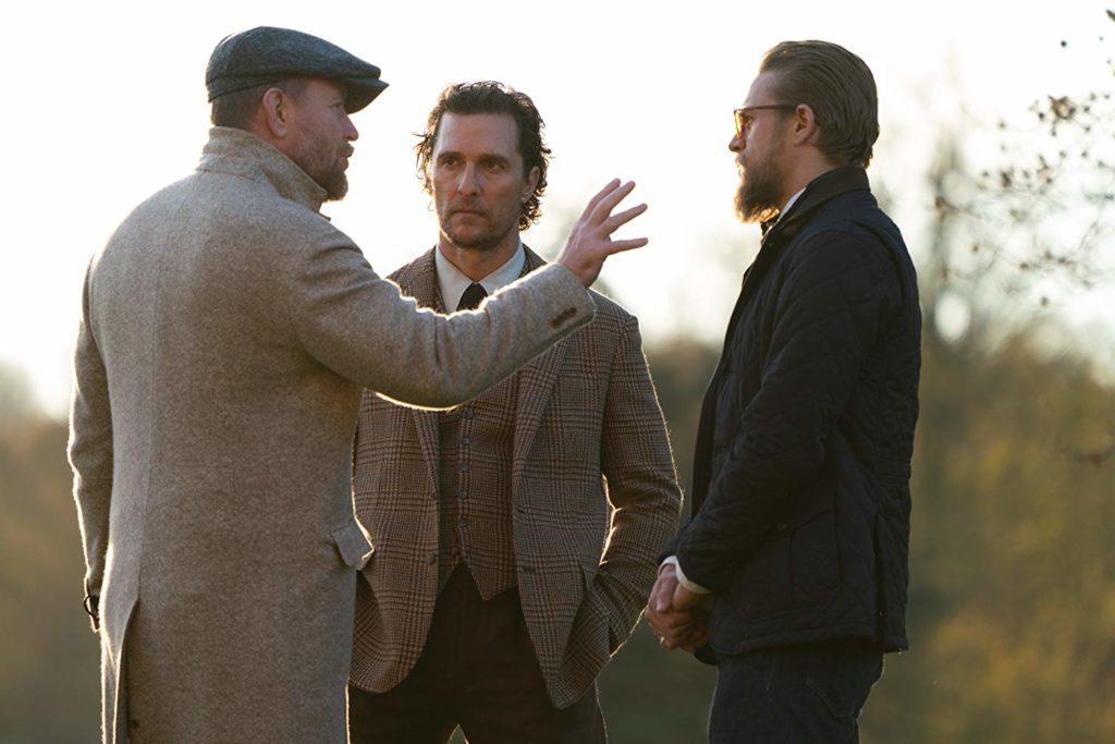 film The Gentlemen