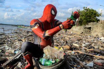 spider-man indonesia