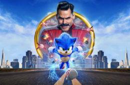 reaksi kritikus Sonic the hedgehog