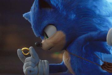 baca sebelum nonton Sonic the hedgehog