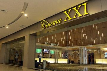 bioskop jakarta tutup