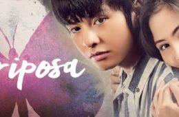 Poster film Mariposa