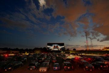 bioskop drive-in terbaik dunia