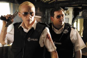 film tentang polisi terbaik