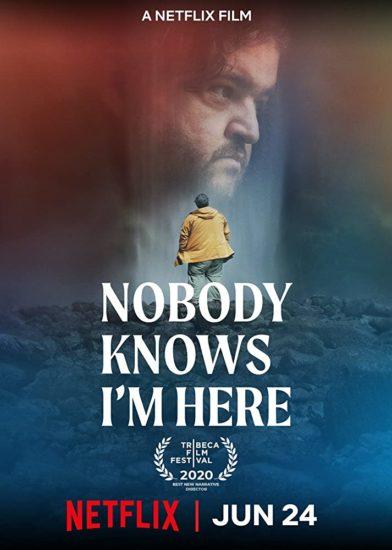 film netflix juni 2020 - nobody knows im here