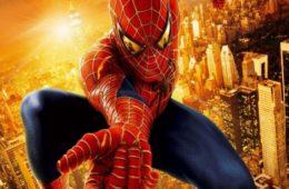 film spider-man terbaik