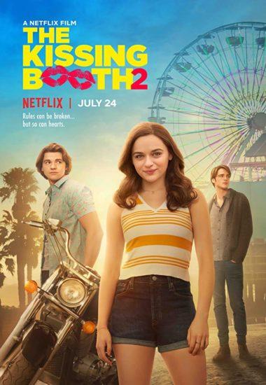 film netflix tayang juli 2020 - the kissing booth 2