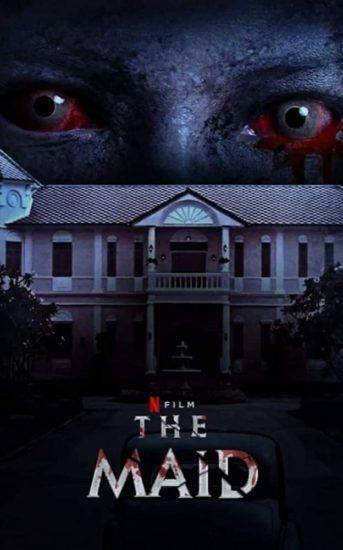 film netflix tayang juli 2020 - the maid