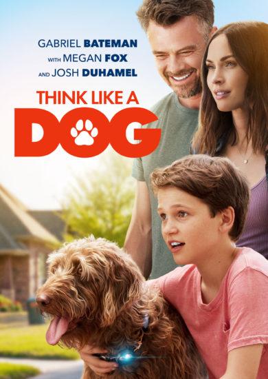 film netflix tayang juli 2020 - think like a dog