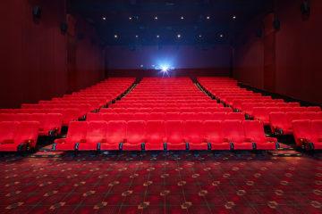 aturan menonton bioskop new normal