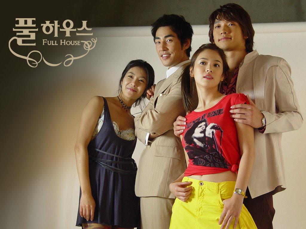 drama korea terbaik sepanjang masa